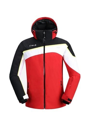 2AS Kayak Montu Kırmızı